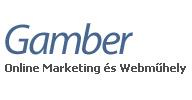 Gamber webfejlesztés szállásadóknak